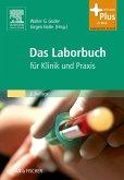 Das Laborbuch (eBook, ePUB)