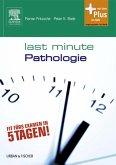 Last Minute Pathologie (eBook, ePUB)