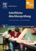 Schriftliche Abschlussprüfung (eBook, ePUB)