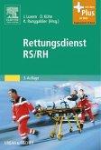 Rettungsdienst RS/RH (eBook, ePUB)