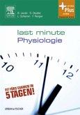 Last Minute Physiologie (eBook, ePUB)