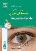 Crashkurs Augenheilkunde (eBook, ePUB)