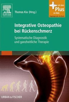 Osteopathie und Rückenschmerz (eBook, ePUB)