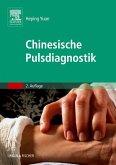 Chinesische Pulsdiagnostik (eBook, ePUB)