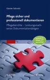 Pflege sicher und professionell dokumentieren (eBook, ePUB)