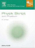 Physik Skript (eBook, ePUB)