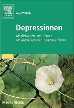 Depressionen (eBook, ePUB) - Welsch, Anja