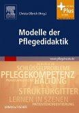Modelle der Pflegedidaktik (eBook, ePUB)