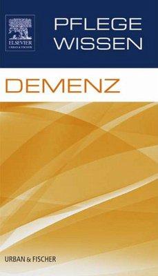 PflegeWissen Demenz (eBook, ePUB)