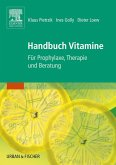 Handbuch Vitamine (eBook, ePUB)