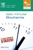 Last Minute Biochemie (eBook, ePUB)