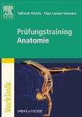 Prüfungstraining Anatomie (eBook, ePUB)