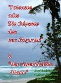 Totensee, oder Die Odyssee des van Hoyman (eine historische Erzählung) & Der viereinhalbte Mann (eine Kriminalgroteske) (eBook, ePUB)