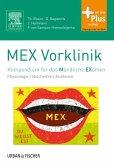 MEX Vorklinik (eBook, ePUB)