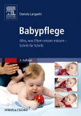 Babypflege (eBook, ePUB)