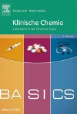 BASICS Klinische Chemie (eBook, ePUB)