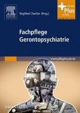 Fachpflege Gerontopsychiatrie (eBook, ePUB)