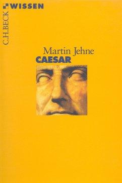 Caesar (eBook, ePUB) - Jehne, Martin