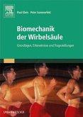 Biomechanik der Wirbelsäule (eBook, ePUB)