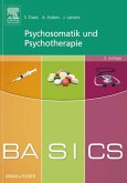 BASICS Psychosomatik und Psychotherapie (eBook, ePUB)