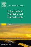 50 Fälle Psychiatrie und Psychotherapie (eBook, ePUB)