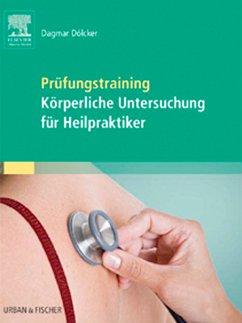 Prüfungstraining Körperliche Untersuchung für H...