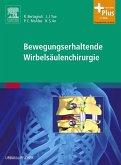 Bewegungserhaltende Wirbelsäulenchirurgie (eBook, ePUB)