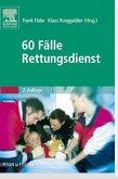 60 Fälle Rettungsdienst (eBook, ePUB)