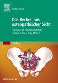 Das Becken aus osteopathischer Sicht (eBook, ePUB)