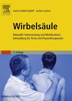 Wirbelsäule (eBook, ePUB)