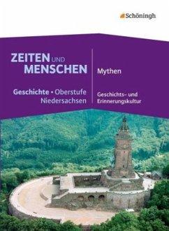 Zeiten und Menschen 4. Geschichtswerk. Gymnasiale Oberstufe. Niedersachsen