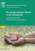 Das kardiovaskuläre System in der Osteopathie (eBook, ePUB)