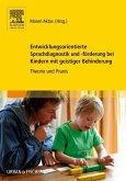 Entwicklungsorientierte Sprachdiagnostik und -förderung bei Kindern mit geistiger Behinderung (eBook, ePUB)