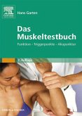 Das Muskeltestbuch (eBook, ePUB)