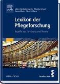 Lexikon der Pflegeforschung (eBook, ePUB)