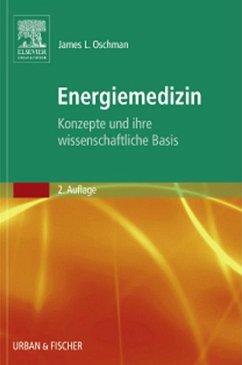 Energiemedizin (eBook, ePUB) - Oschman, James L.