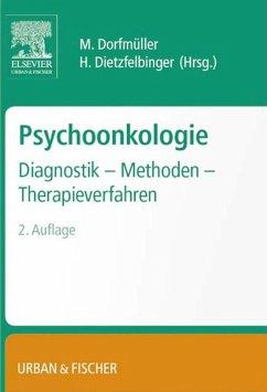 Psychoonkologie (eBook, ePUB)