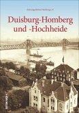 Duisburg-Homberg und -Hochheide