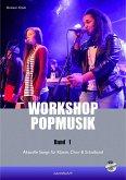 Workshop Popmusik Band 1