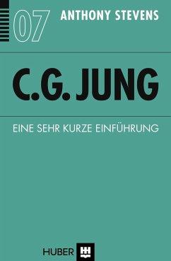 C. G. Jung - Stevens, Anthony
