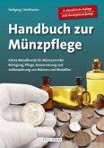 Handbuch Münzpflege