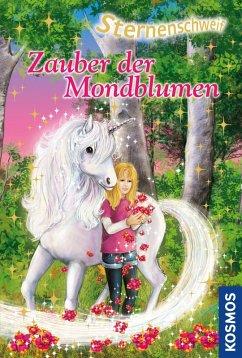 Zauber der Mondblumen / Sternenschweif Bd.44 (eBook, ePUB) - Chapman, Linda
