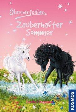 Zauberhafter Sommer / Sternenfohlen Bd.28 (eBook, ePUB) - Chapman, Linda