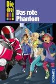Das rote Phantom / Die drei Ausrufezeichen Bd.52 (eBook, ePUB)