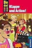 Klappe und Action! / Die drei Ausrufezeichen Bd.54 (eBook, ePUB)