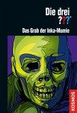 Die drei ??? Das Grab der Inka-Mumie (drei Fragezeichen) (eBook, ePUB)