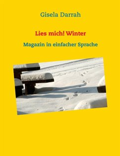Lies mich! Winter (eBook, ePUB)