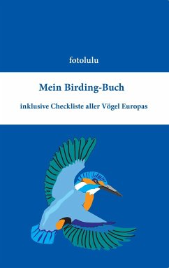 Mein Birding-Buch - fotolulu