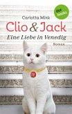 Clio und Jack - Eine Liebe in Venedig (eBook, ePUB)