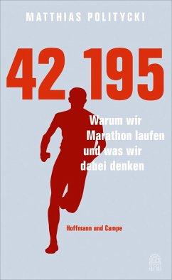 42,195 (eBook, ePUB) - Politycki, Matthias